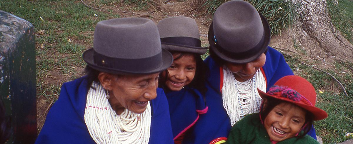 colombia silvia donne Paez